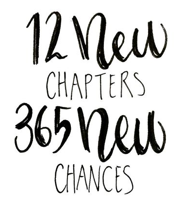 12 new chapters